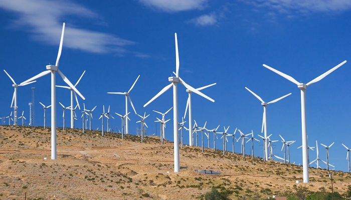 Wind Energy Systems and Poles